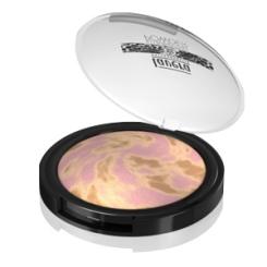 lavera Illuminating Powder Sheer Rose 03