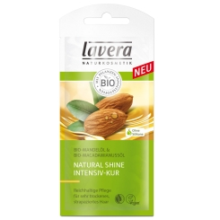 lavera Natural Shine Intensiv-Kur