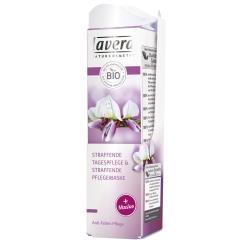 lavera Straffende Tagespflege und Pflegemaske Karanjaöl & Weißer Bio-Tee