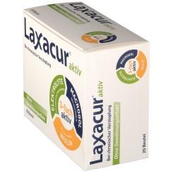 Laxacur® aktiv