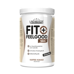 LAYENBERGER® Fit + Feelgood Slim Kaffee-Kakao
