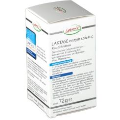 Leben's® Laktase 1000 Kautabletten