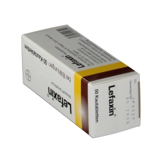 Lefaxin® Kautabletten