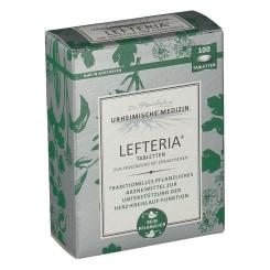 LEFTERIA® Tabletten