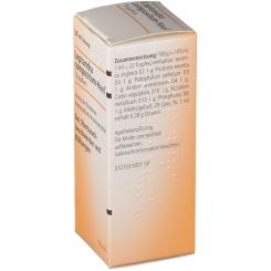 Leptandra compositum-Heel® Tropfen