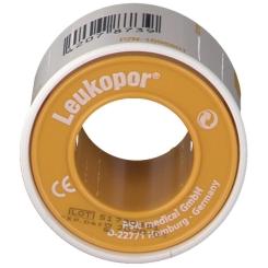 Leukopor® 2,50 cm x 5 m