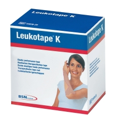 Leukotape® K 5 x 5 cm