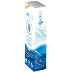 Licener Läuseshampoo