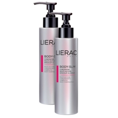 LIERAC Body Slim Triple Action Duo