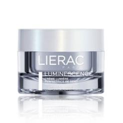 Lierac Luminescence Leuchtkraft-Creme für einen perfekten Teint