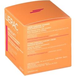 LIERAC Mesolift vitaminisierte Creme