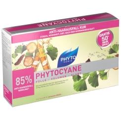 LIERAC PHYTOCYANE Kur + 50% mehr Inhalt