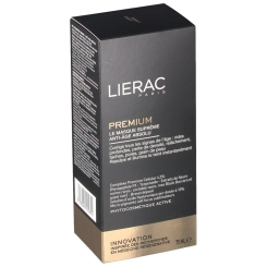 LIERAC PREMIUM Ultimative Maske