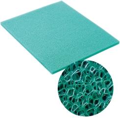 LIGASANO® grün 2 cm x 45 cm x 55 cm unsteril