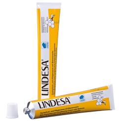 LINDESA® Hautschutzcreme leicht fettend