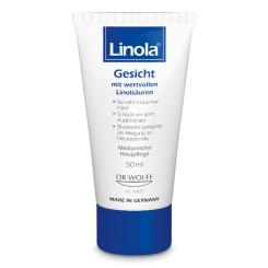 Linola® Gesicht Creme
