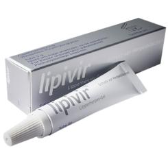 lipivir® Lippenherpes-Gel