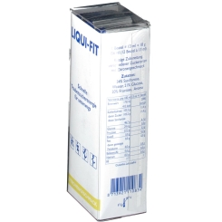 LIQUI-FIT® Lemon