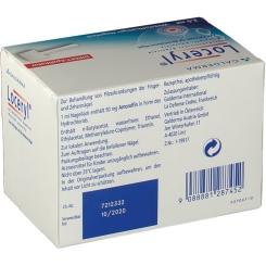 Loceryl® antimykotischer Nagellack