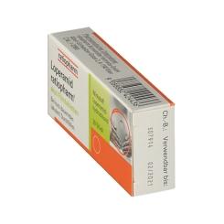 Loperamid ratiopharm® akut-Filmtabletten