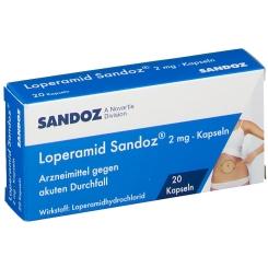 Loperamid Sandoz®