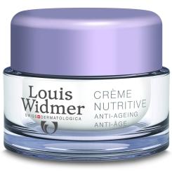 Louis Widmer Crème Nutritive unparfümiert