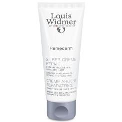 Louis Widmer Remederm Silber Creme Repair