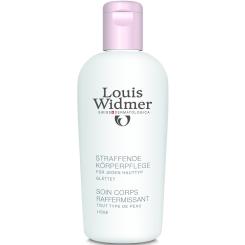 Louis Widmer straffende Körperpflege parfümiert