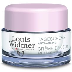 Louis Widmer Tagescreme unparfümiert