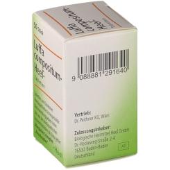 Luffa compositum-Heel® Tabletten