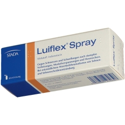 Luiflex Spray