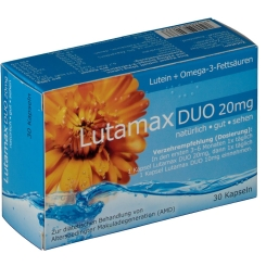 Lutamax DUO 20 mg