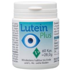 Lutein 6mg Plus Kapseln