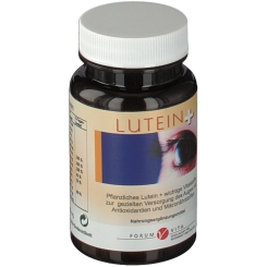 Lutein +