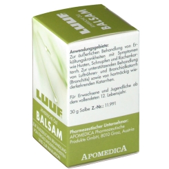 LUUF® Ätherische Öle Balsam