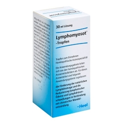 Lymphomyosot®-Tropfen