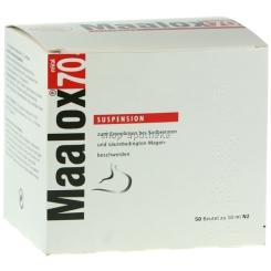 Maalox 70 mVal Susp.