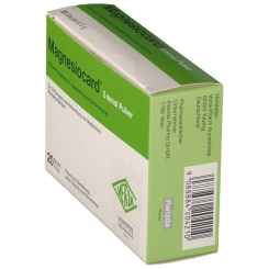 Magnesiocard® 5mmol