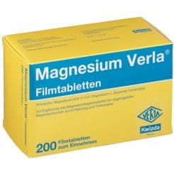 Magnesium Verla®