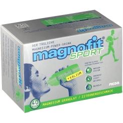 magnofit® sport + Kalium