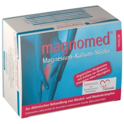 magnomed® Magnesium-Kalium-Sticks