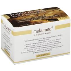 makumed® 10 mg Lutein-Kapseln