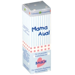 Mama Aua Bauchtropfen