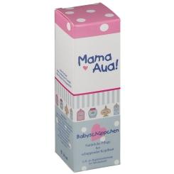 Mama Aua! Milchschorfgel