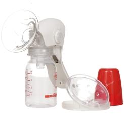 mamivac® Milchpumpe für die Hand Easy