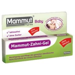 Mammut® Baby Zahni Gel