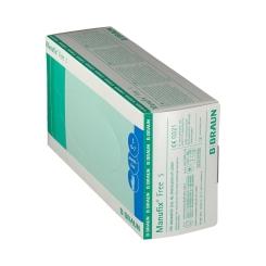 Manufix® Free Handschuhe aus Nitril, klein