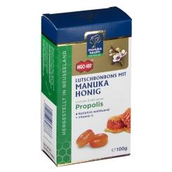 manuka health Manuka-Honig-Lutschbonbons Propolis