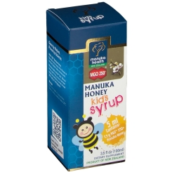 manuka health Manuka-Honig MGO 250+ Kids-Sirup