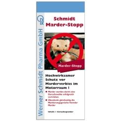 Marder Stopp Geruchsspender